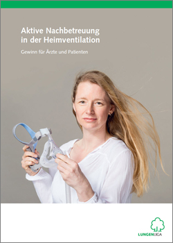 Heimventilation (Ärzteinformation)