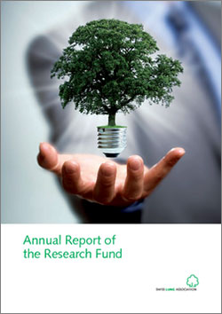 Annual Report of the Research Fund 2017